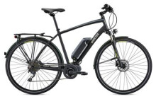 E-Bike Breezer Bikes Greenway +