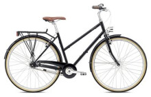 Citybike Breezer Bikes Downtown 8+ ST