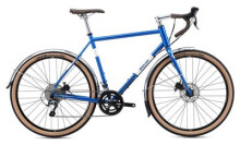 Race Breezer Bikes Doppler Pro