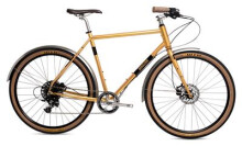 Breezer Bikes Doppler Cafe