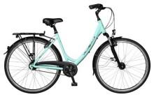 Citybike Velo de Ville C 50 Shimano Nexus 8 Gang Freilauf