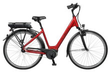 E-Bike Velo de Ville CEB 90 Shimano Nexus 7 Gang Freilauf