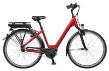 """E-Bike Velo de Ville CEB 90 26"""" Shimano Nexus 7 Gang Freilauf"""
