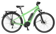 E-Bike Velo de Ville LEB 90 Shimano Deore 10 Gang