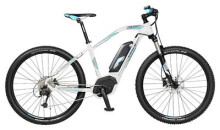 E-Bike Velo de Ville XEB 90 Shimano Deore 10 Gang