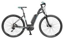 E-Bike Velo de Ville TEB 90 Shimano Deore 10 Gang