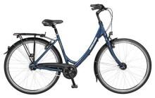 Citybike Velo de Ville C 200 Shimano Nexus 8 Gang Freilauf