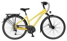 Trekkingbike Velo de Ville A 400 Shimano Deore 27 Gang