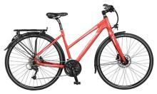Trekkingbike Velo de Ville L 400 Shimano Deore 27 Gang