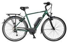 E-Bike Velo de Ville CEB 800 Shimano Nexus 7 Gang Freilauf