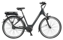 E-Bike Velo de Ville CEB 800 Belt Shimano Nexus 7 Gang Freilauf