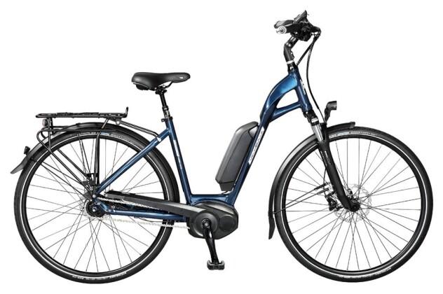 E-Bike Velo de Ville AEB 800 Shimano Alfine 11 Gang 2018 bei