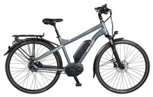 E-Bike Velo de Ville AEB 800 Belt Shimano Alfine 8 Gang