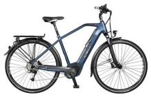 E-Bike Velo de Ville AEB 900 Shimano Deore XT 10 Gang