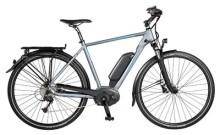 E-Bike Velo de Ville LEB 800 Shimano Deore XT 11 Gang