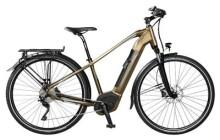E-Bike Velo de Ville LEB 900 Shimano Deore XT 11 Gang