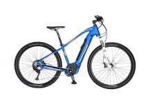 E-Bike Velo de Ville TEB 900 Shimano Deore XT 11 Gang