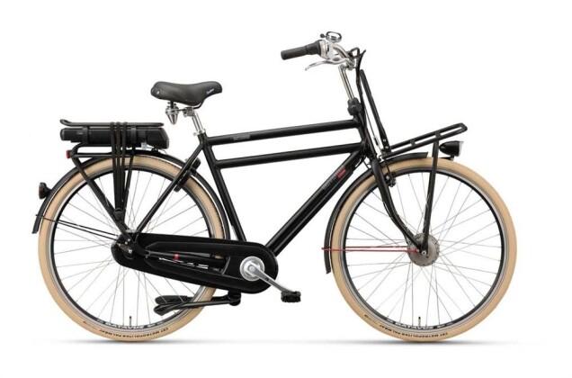 E-Bike Batavus X-posure E-go® 2018