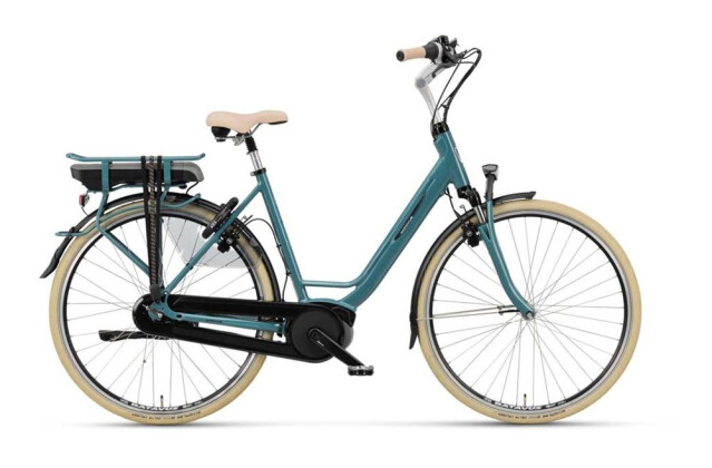 E-Bike Batavus Wayz Ego® Active Plus 500 2018