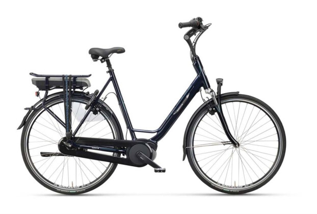 E-Bike Batavus Wayz Ego® Active Plus 500 2018