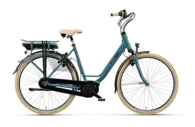 E-Bike Batavus Wayz Ego® Active 400 2018