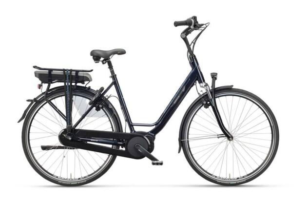 E-Bike Batavus Wayz Ego® Active 400 2018