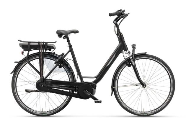 E-Bike Batavus Milano E-go® Active Plus 2018