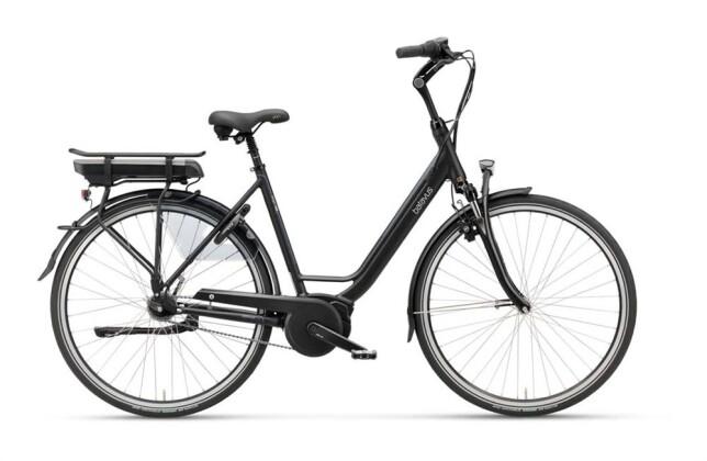 E-Bike Batavus Altura E-go® 2018