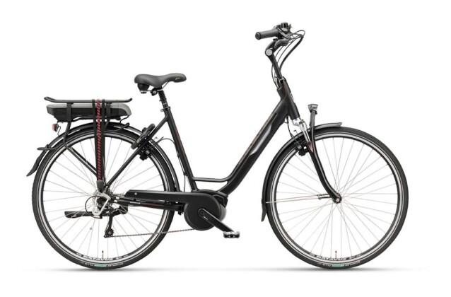 E-Bike Batavus Fuze E-go® Active 400 2018