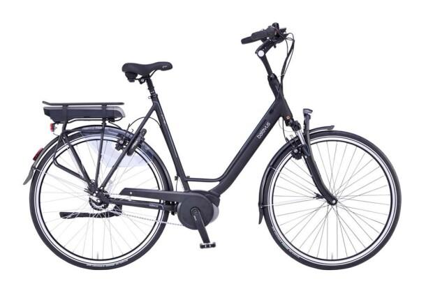 E-Bike Batavus Garda E-go® 400 2018