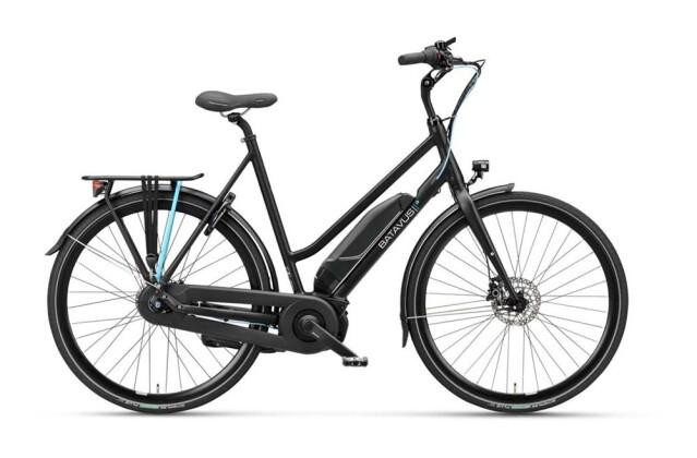 E-Bike Batavus Dinsdag E-go® 2018