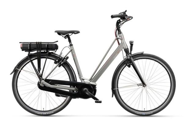 E-Bike Batavus Bryte E-go® 2018