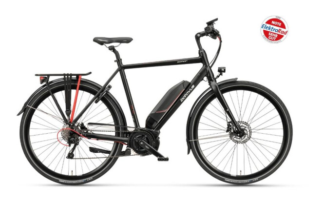 E-Bike Batavus Zonar E-go® 2018