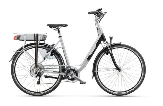 E-Bike Batavus Fuze E-go® Exclusive 20 2018