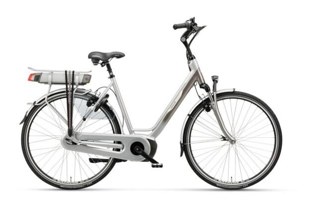E-Bike Batavus Wayz E-go® Exclusive 2018