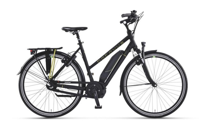 E-Bike Batavus Senero E-go® 500 2018