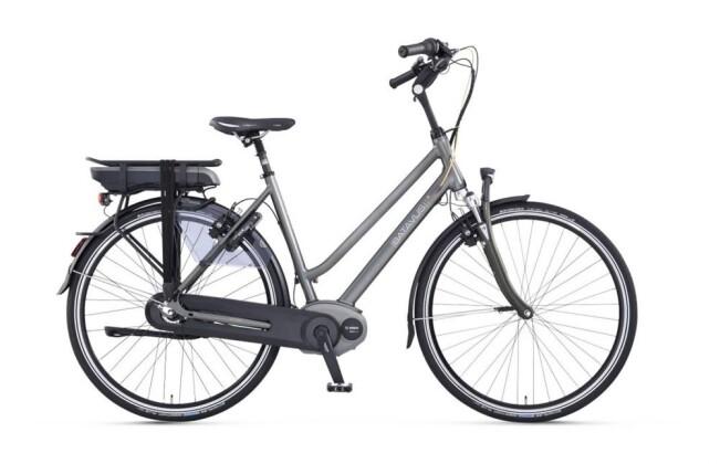 E-Bike Batavus Agudo E-go® 500 2018