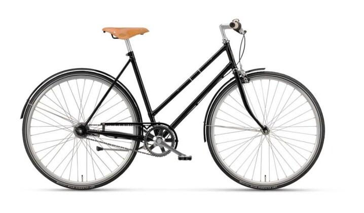 Urban-Bike Batavus Ascot 2018
