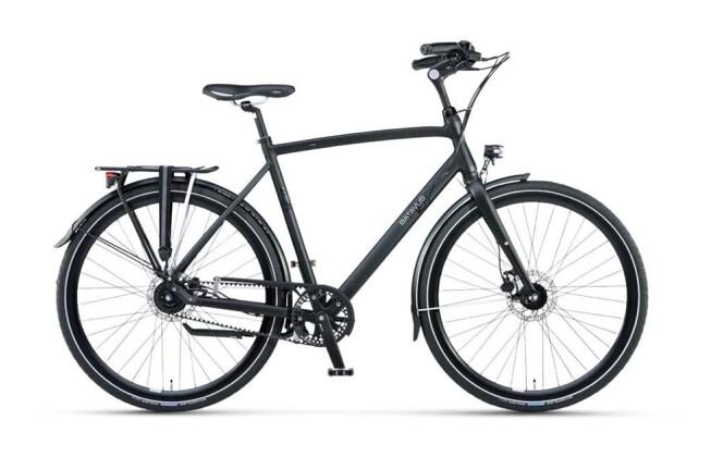 Citybike Batavus Sonido 2018