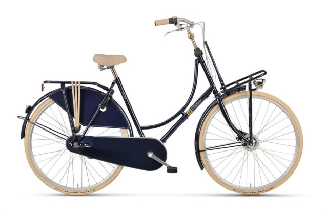 Hollandrad Batavus Old Dutch Plus 2018