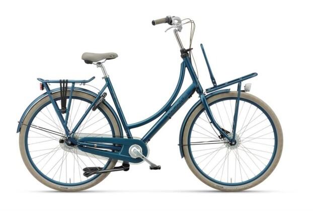 Citybike Batavus Diva Plus 2018
