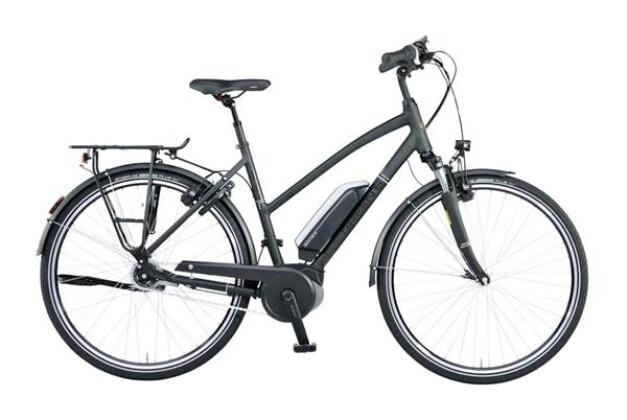 E-Bike Green's Ashford 2018