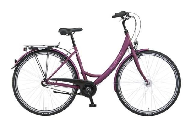 Citybike Green's Essex 2018