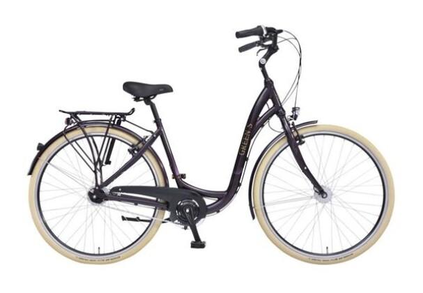 Citybike Green's Balmoral 2018