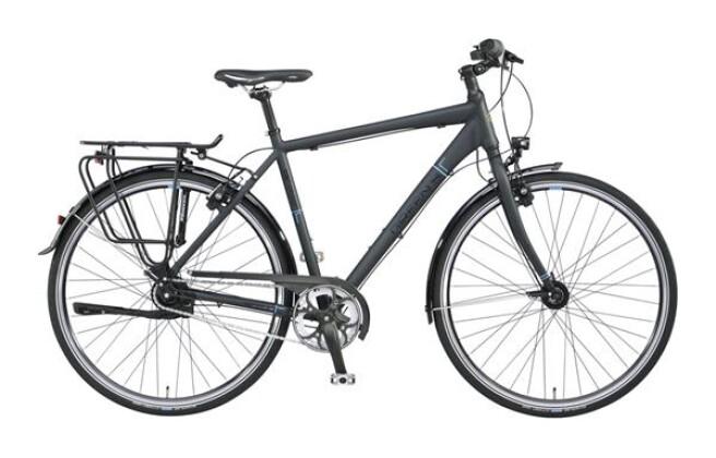 Citybike Green's Dartmoor 2018