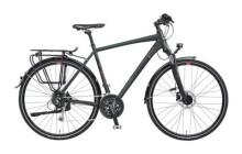 Trekkingbike Green's Blackness