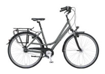 Citybike Green's Royal Ascot