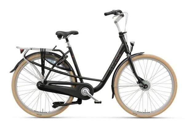 Citybike Batavus Mambo Deluxe 2018