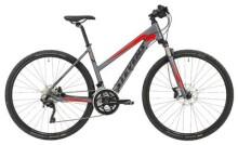 Crossbike Stevens 7X Lady