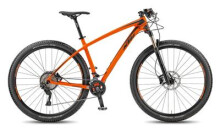 Mountainbike KTM AERA COMP 20